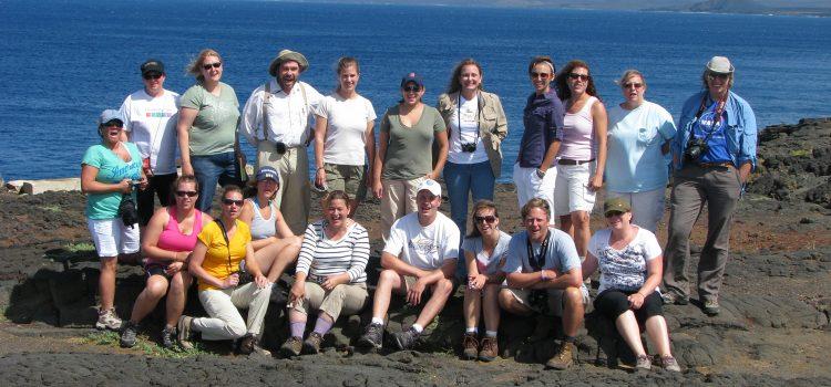 Discover Hawaii's Active Volcanoes – Educators July 2022