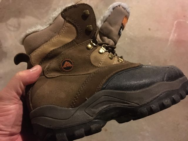 Field Boots - an essential piece of