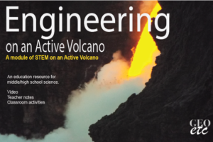 Engineering on an Active Volcano
