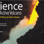 Science on an Active Volcano