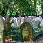Using Gravestones