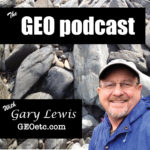 Why Geology?  Podcast active listening activity