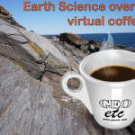 Earth Science over a Virtual Coffee
