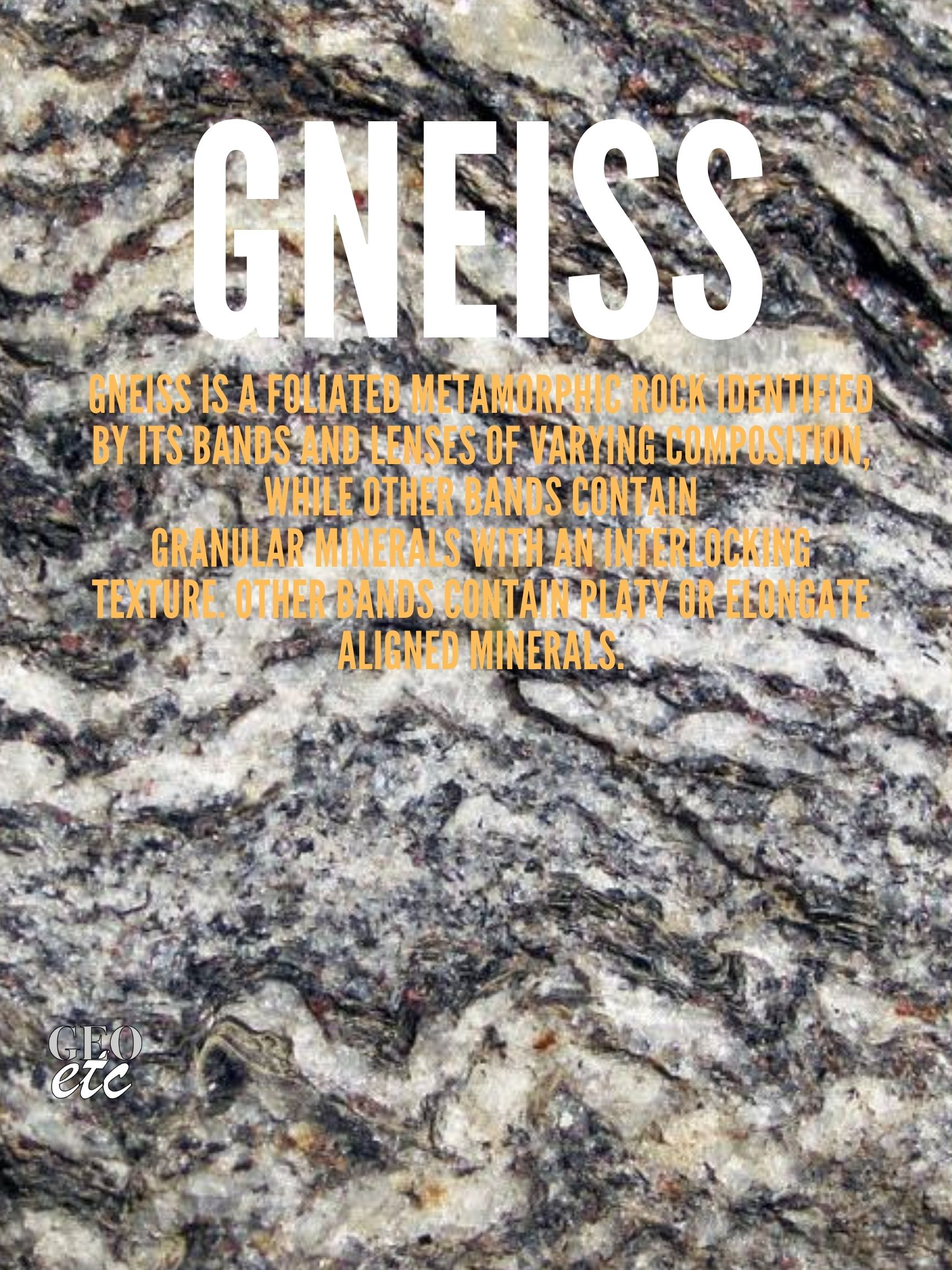 Gneiss Poster