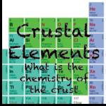Crustal Elements
