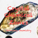 Crystal Chemical Zones