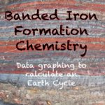 Banded Iron Formation Chemistry