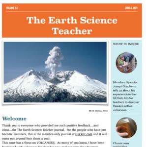 TESTeacher 1.2 Volcanoes