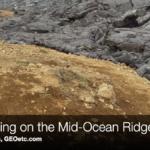 Standing on a Mid-Ocean Ridge