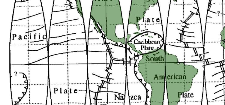 GEOetc Plate Tectonics Resources